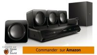 Acheter home cinema philips