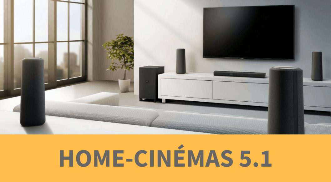 Meilleur home cinema 5.1