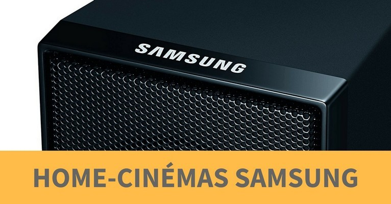 Comparatif samsung cinema