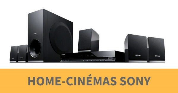 home cinema sony les meilleurs mod les de la marque. Black Bedroom Furniture Sets. Home Design Ideas