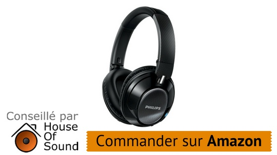 comparatif casque reduction de bruit