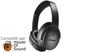 comparatif casque bose