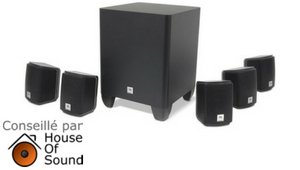 home cinema JBL pas cher