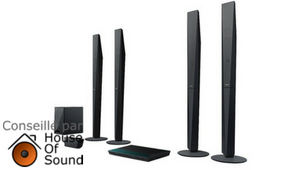 comparatif sony home cinema