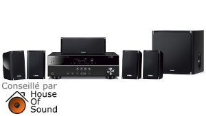 Yamaha home cinema