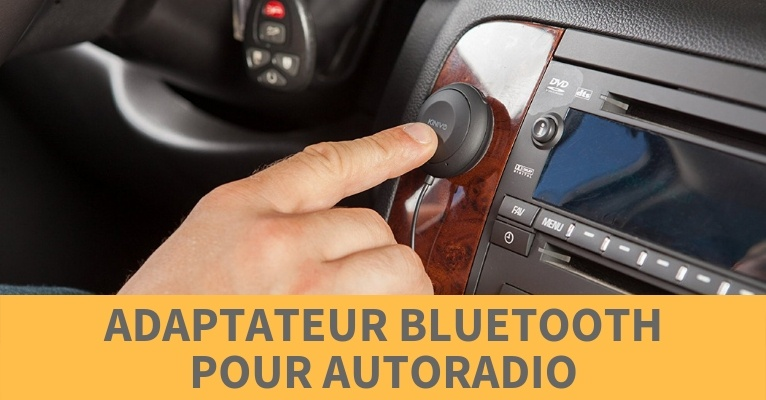 meilleur bluetooth autoradio